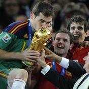 Mondial 2014 : 25,6 M€ pour le vainqueur