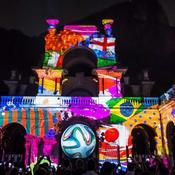 Mondial: le Brésil entre rêves et tensions