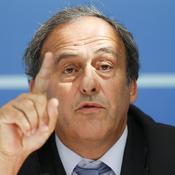 Placé en garde à vue, Platini se dit «totalement étranger à des faits qui le dépassent»