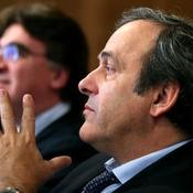 Michel Platini (President UEFA)
