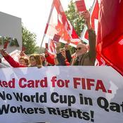 Qatar: la Fifa prête à jouer la montre sur le Mondial en hiver
