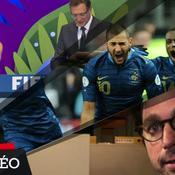 «Route ouverte vers les quarts pour la France»