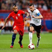 Allemagne-Chili, vraiment significatif à un an du Mondial ?
