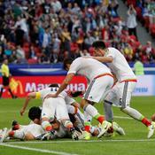 Le Mexique arrache le nul et frustre le Portugal