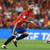 Altercation entre Ramos et le président de la Fédération espagnole ?