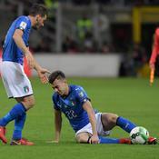 L'Italie manquera une Coupe du monde pour la première fois depuis 60 ans