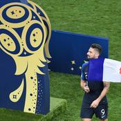Olivier Giroud (31 ans, Chelsea, 81 sél.)