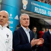 Comment Didier Deschamps et son staff ont construit la liste