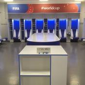 Coupe du monde 2018 : après la défaite terrible, le Japon laisse son vestiaire en parfait état