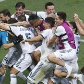 Coupe du monde 2018 : Au bout du suspense, la Russie sort l'Espagne