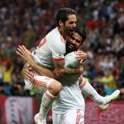 Coupe du monde 2018 : l'Espagne domine péniblement l'Iran
