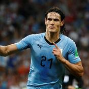 Coupe du monde 2018 : Cavani vers le forfait ?