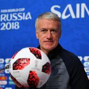 Deschamps : «Il n'y a rien de plus beau qu'une finale de Coupe du monde»