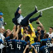 Coupe du monde 2018 : La France ou le succès d'un autre football