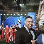 Coupe du monde 2018 : la mascotte est Zabivaka