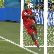 Coupe du monde 2018 : le Belge Batshuayi loupe sa célébration et s'en amuse sur Twitter