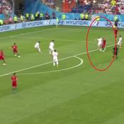 Coupe du monde 2018 : le but magnifique de Quaresma et résumé de Iran-Portugal en vidéo