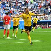 Coupe du monde 2018 : le but rapide de Meunier et les moments forts de Belgique-Angleterre