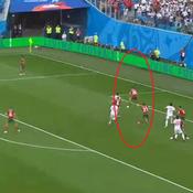 Coupe du monde 2018 : le terrible CSC marocain et le résumé de Maroc-Iran en vidéo