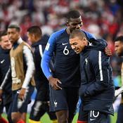 Coupe du monde 2018 : les Bleus ne font pas rêver… mais avancent quand même
