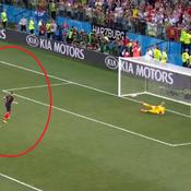 Coupe du monde 2018 : la folle entame et les tirs au but de Croatie-Danemark en vidéo