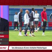 Coupe du monde 2018 : les (nombreux) souvenirs de nos envoyés spéciaux
