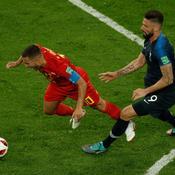 Hazard - Giroud