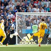 Et le but de Pogba