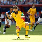 Le penalty de Mile Jedinak