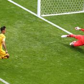 Lloris s'allonge