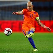 Eliminatoires Mondial 2018 : Biélorussie-Pays-Bas en direct