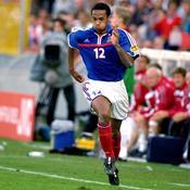 Euro 2000: Henry fait sa spéciale