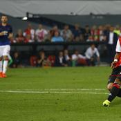 Tonny Trindade de Vilhena (21 ans, milieu, Feyenoord)