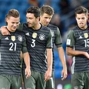 L'Allemagne démarre en fanfare