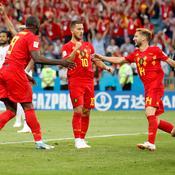 Coupe du monde 2018 : La Belgique veut confirmer son sans-faute