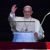 Le Pape François a eu un mot gentil pour les Brésiliens après leur élimination