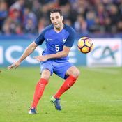 Adil Rami (32 ans, 33 sélections, Marseille)