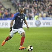 Djibril Sidibé (25 ans, 15 sélections, Monaco)