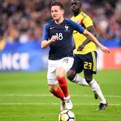 Florian Thauvin (25 ans, 3 sélections, Marseille)