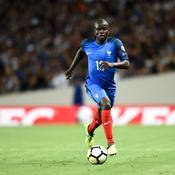 N'Golo Kanté (27 ans, 22 sélections, Chelsea)