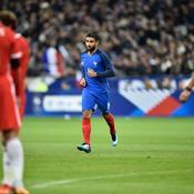 Nabil Fekir (24 ans, 10 sélections, Lyon)