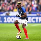 Paul Pogba (25 ans, 51 sélections, Manchester United)