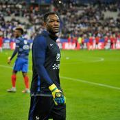 Steve Mandanda (33 ans, 26 sélections, Marseille)