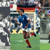 Les cinq précédentes demi-finales de la France racontées par leurs acteurs