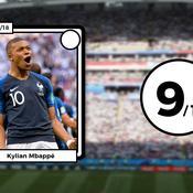 Les notes des Bleus après France-Argentine : Mbappé majestueux, Pogba somptueux