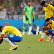 La déception du Brésil