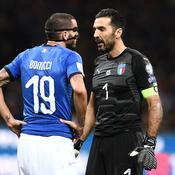 Les tristes adieux de Buffon en sélection