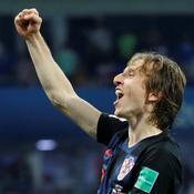 Luka Modric, le Mozart des Balkans