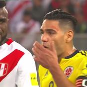 Mondial 2018 : fin de match arrangée entre le Pérou et la Colombie ?