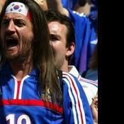 Mondial 2018 : la chanson de Francis Lalanne en soutien des Bleus
